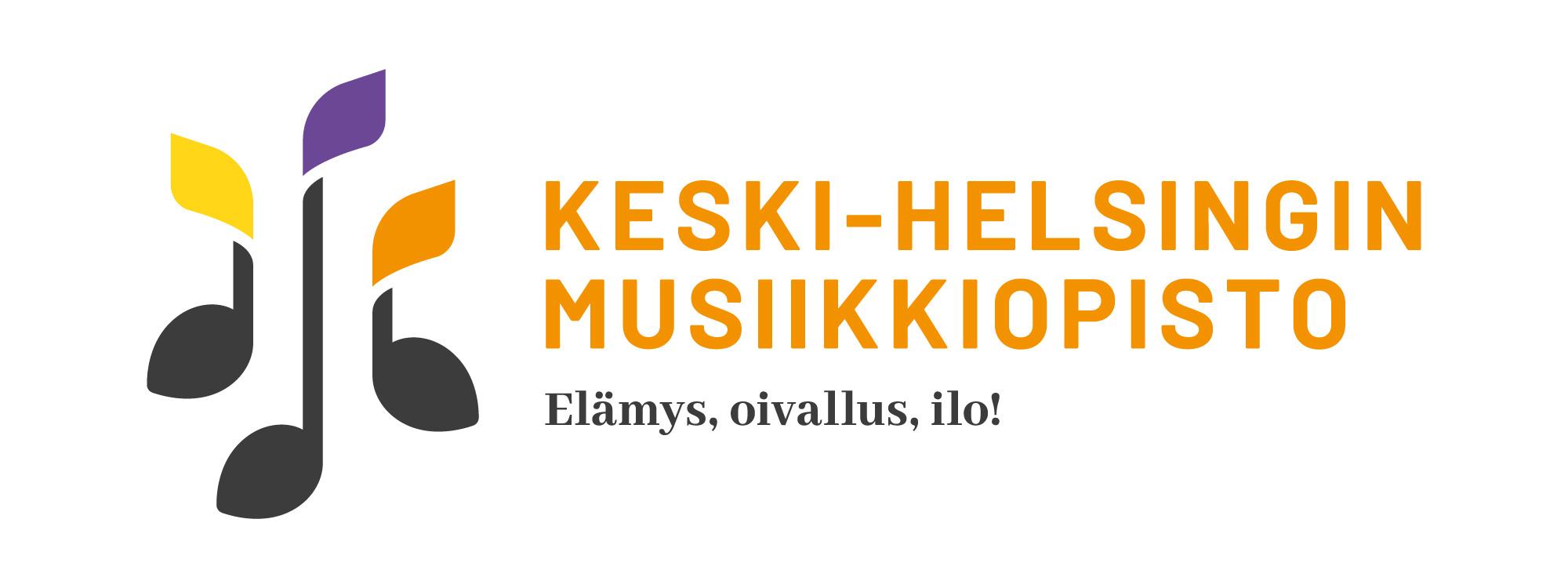 Keski-Helsingin musiikkiopisto